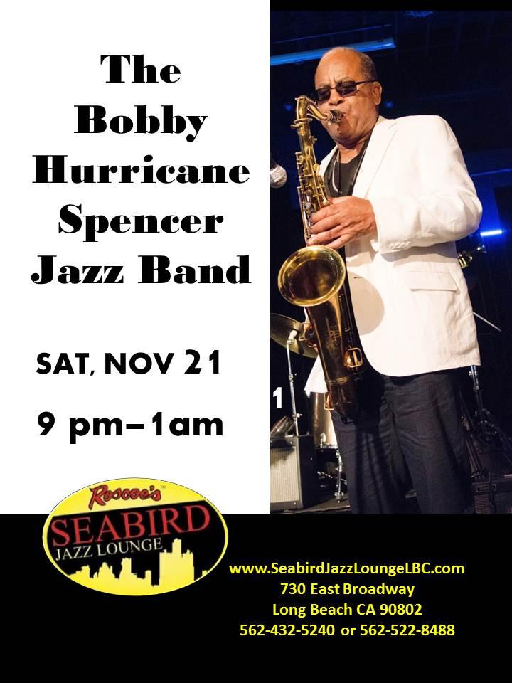 11-21-15 Bobby Spencer