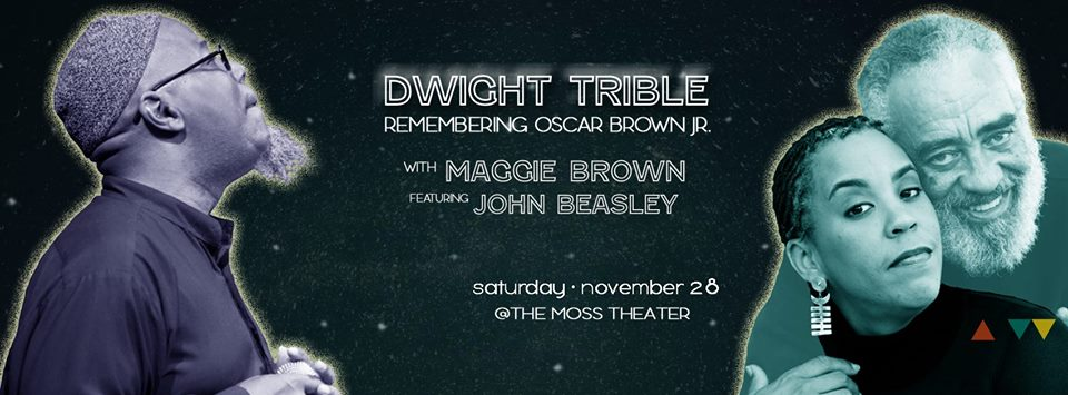 11-29-15 Dwight Trible