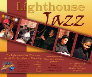 Donald Dean Lighthouse 10-27-13