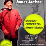 James Janisse Sings